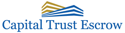 Capital Trust Escrow (logo in color)