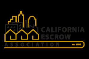 California Escrow Association
